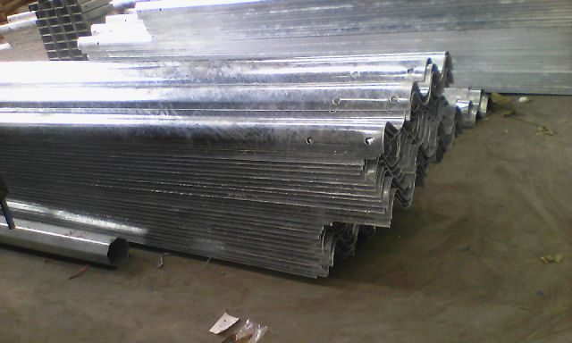 jual guardrail