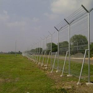 Pagar Bandara Murah Surabaya
