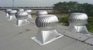 Jual Turbine Ventilator Surabaya