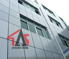 Harga Pemasangan dan Material ACP Jiyu