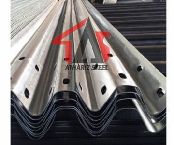 Jual Guardrail dan Assesories Guardrail